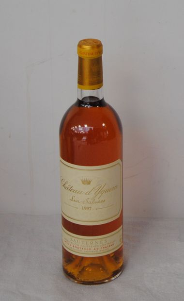 1 bout CHT YQUEM 1997