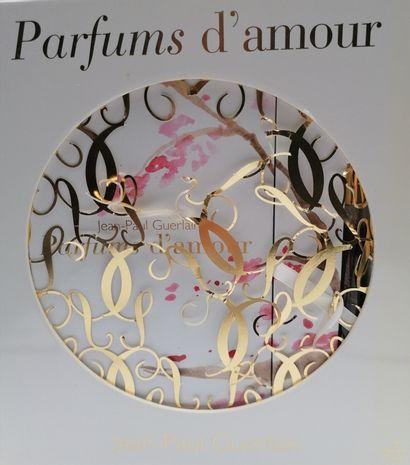 Jean-Paul Guerlain -