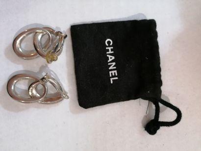 Georges Desrue pour Chanel - (années 1980)...