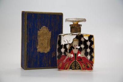 """Vivienne - """"Narcisse"""" - (années 1920 - Paris-New-York)  Présenté dans son coffret..."""