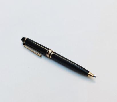 MAISON MONT BLANC  Petit stylo de sac de...