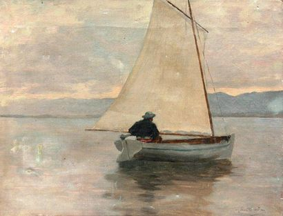 Louis-Émile ADAN (1839-1937)