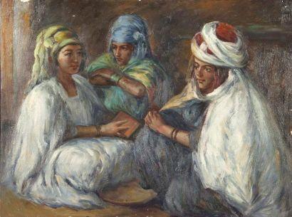 École orientaliste (XXe siècle)