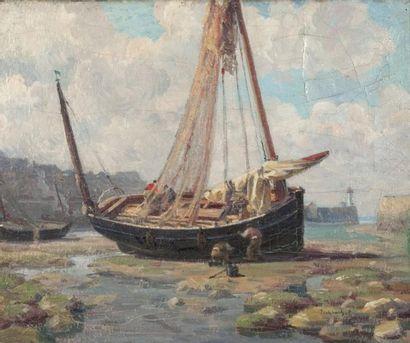Paul ESCHBACH (1881-1961)