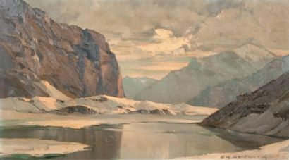 Charles-Henry CONTENCIN (1898-1955)