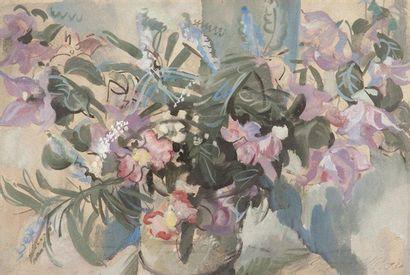 Aleksandr Evgenevic YAKOVLEV (1887-1938)