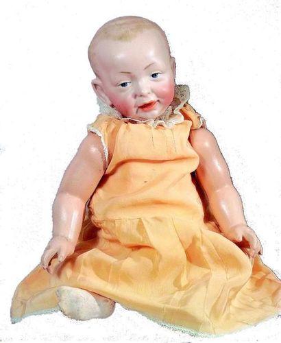 «Bébé KAISER», Bébé caractère de fabrication...