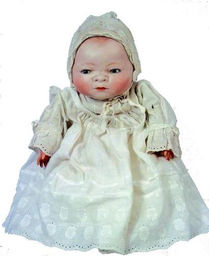 «BYE-LO BABY» petit bébé caractère de fabrication...
