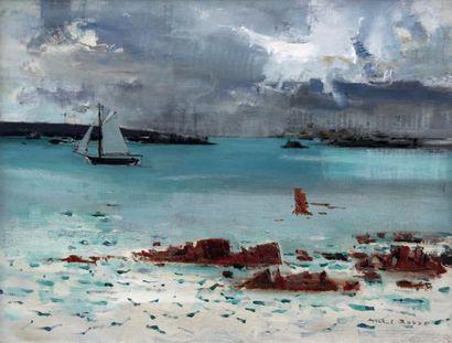 Michel RODDE (1913-2009)