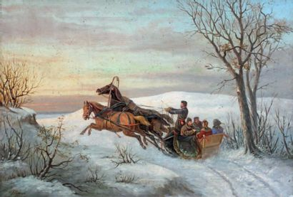 MORREN (XIXe siècle)