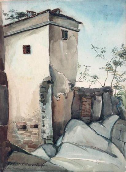 Lado GOUDIASVILI (1896-1980)