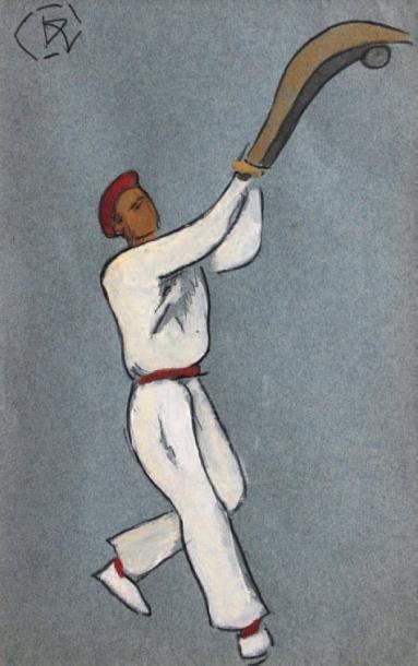 Ramiro Arrue (1892-1971)