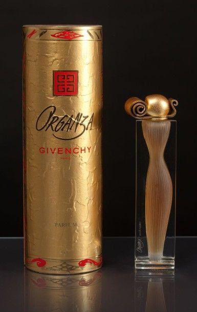 Givenchy - «Organza» - (1997)