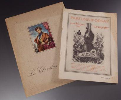 D'Orsay - (années 1930)