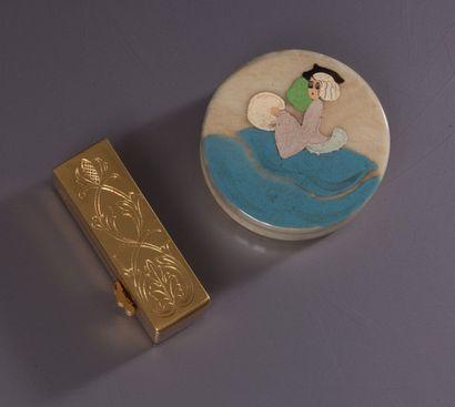 Divers Parfumeurs - (années 1920-1950) Lot...