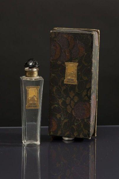 Le Nil Antique - «Violette» - (années 1920)...
