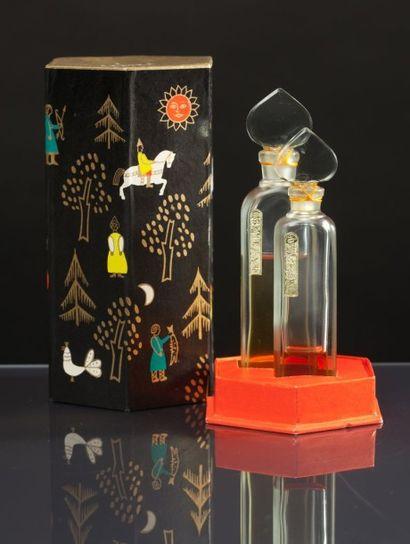 Parfumerie Russe - «Conte de Fée» - (années...
