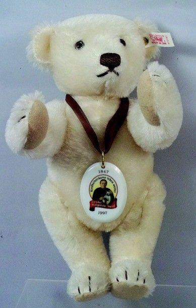 Teddy de fabrication allemande de la maison...