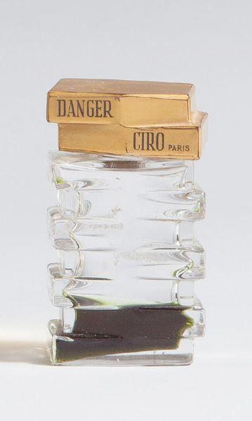 Ciro Danger - (années 1930)