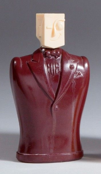 His - (1947 - Chicago - Etats Unis)