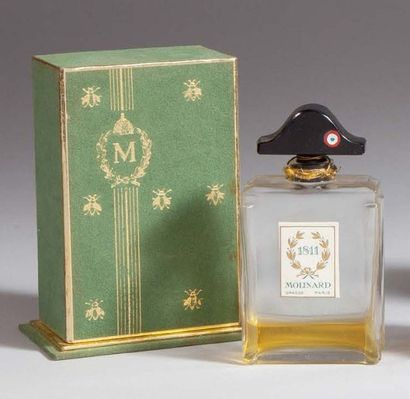 Molinard 1811 - (années 1930)