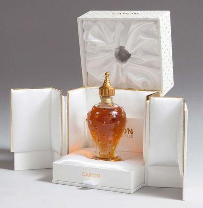 Baccarat pour les Parfums Caron - (2004)