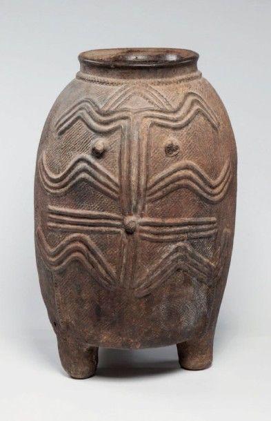 Kurumba-Mossi de la région de Mengao, Burkina...