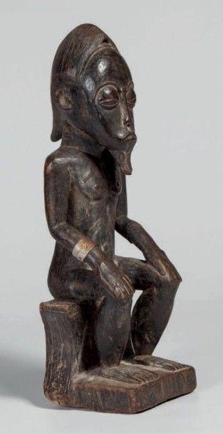 Baoulé, Côte d 'Ivoire, région de Sakassou....