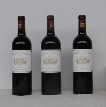 3 bout CHT MARGAUX CB 2005