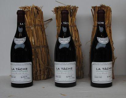 3 bout LA TACHE 2001