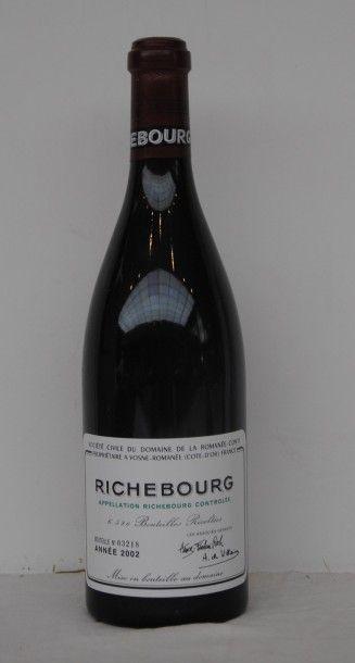 1 bout RICHEBOURG DRC 2002
