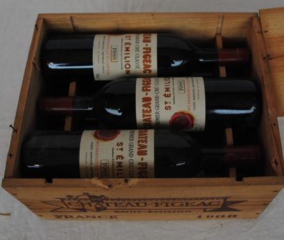 6 bout CHT FIGEAC CB 1988