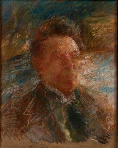 Constantin  KOUZNETSOFF  (1863-1936),