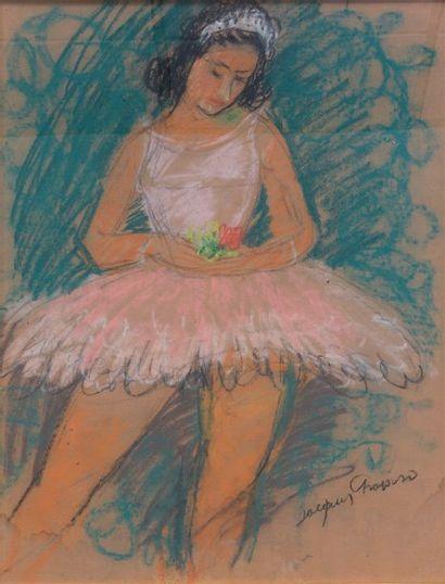 Jacques  CHAPIRO  (1887-1972),