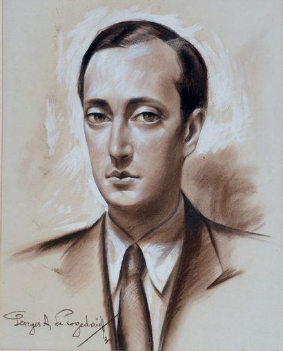 Georges  de  POGEDAIEFF  (1897-1971)