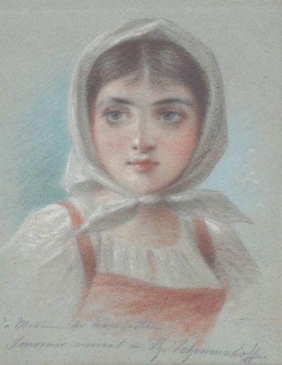 Théodore  TCHOUMAKOFF  (1823-1911)