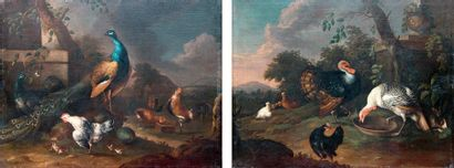 Wenzel Ignasz PRACH (Prague (?) 1731-Nuremberg 1761)