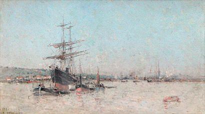 Victor VIOLLET-LE-DUC (1848- 1901)