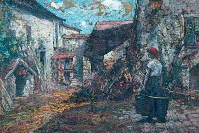 Michel KOROCHANSKY (1866-1925)