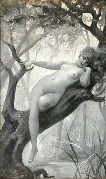 Luis-Ricardo FALERO (1851-1896)