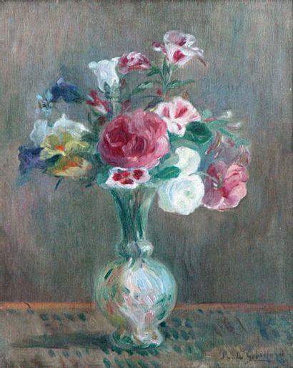Paule GOBILLARD (1867-1946)