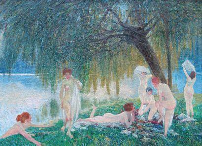 Hyacinthe-Joseph GENTA, XXe siècle