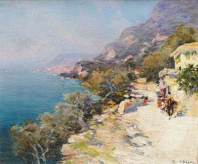 Raymond ALLEGRE ( 1857 - 1933 )