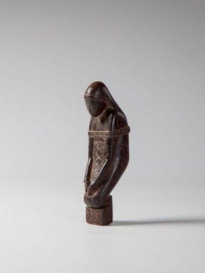 LUBA, République Démocratique du Congo  Statue...
