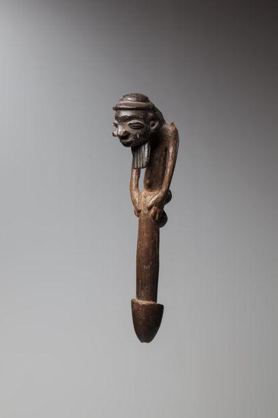 YORUBA/NAGO, Bénin  Attribut de pouvoir représentant...