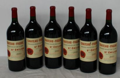 6 mag CHT FIGEAC 2000