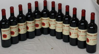12 bout CHT FIGEAC 2005