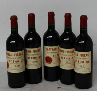 5 bout CHT FIGEAC 2000