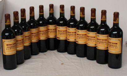 12 bout LA CROIX DE BEAUCAILLOU 2005