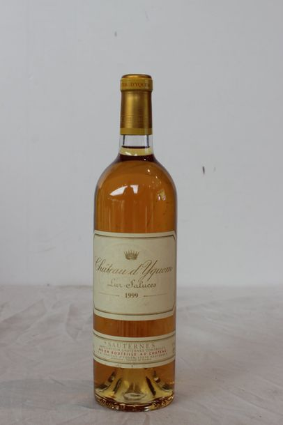 1 BOUT CHT D'YQUEM 1999